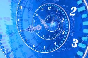 Blogue juillet 2014 - Horloge concentrique
